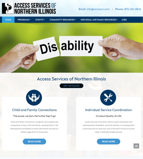 Access Services of Northern Illinois