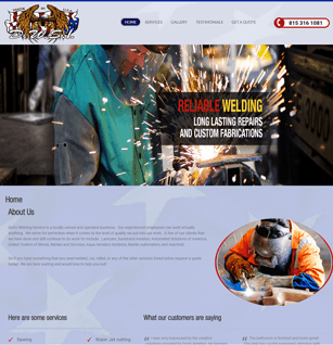 Don's Welding Service